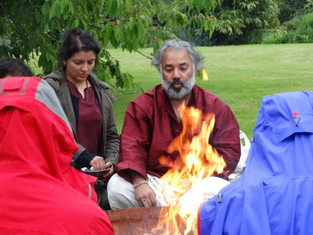 Meditate for Unity Akhanda Japa 2016