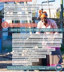 Poster Ebola