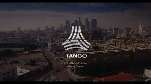 Adidas -Tango