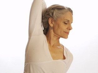 """Sandra Anderson teaching """"Alignment and Beyond"""" at Poulstone Retreat Centre 13-15 October"""