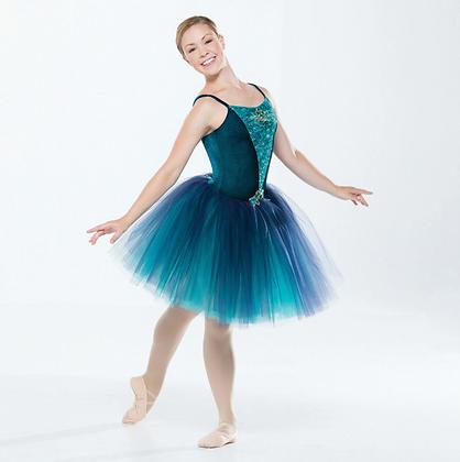 Thursday 5:30PM Ballet II (Kelley)