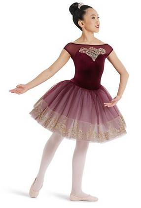 Tuesday 6:30PM Ballet II (Kelley)