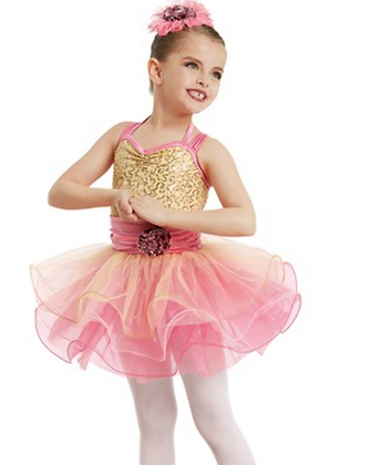 Wednesday 5:30 Ballet
