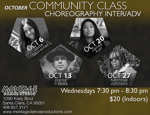 2021 October community class.png