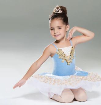 Saturday 11:45AM Pre-Ballet (Lauren)