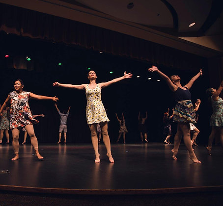 Adult Contemporary Company Auditions