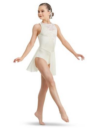 Thursday 5:30PM Ballet/Lyrical (Kelley)