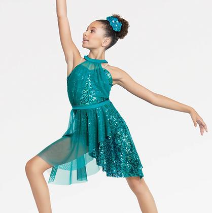 Thursday 6:30PM Lyrical/Ballet (Kelley)