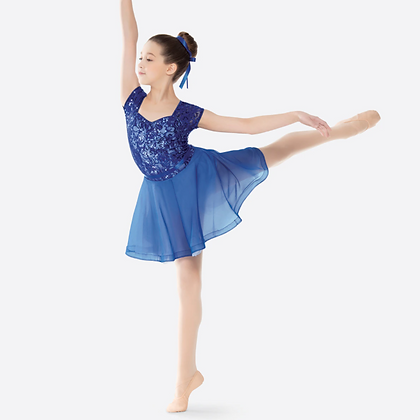 Saturday 9:30AM Ballet (Sarah)