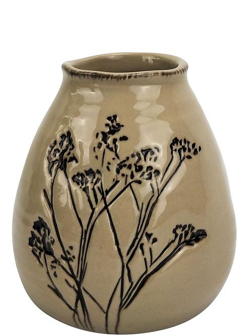 Aubrey Floral Vase