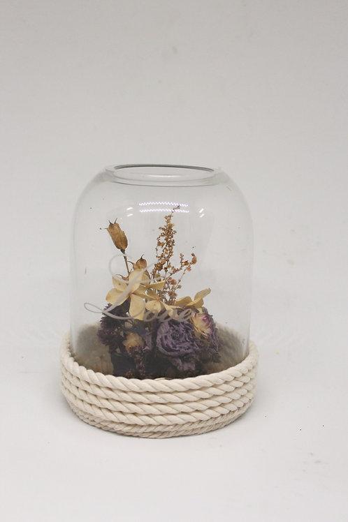 Dried (Iloveyou) Dome