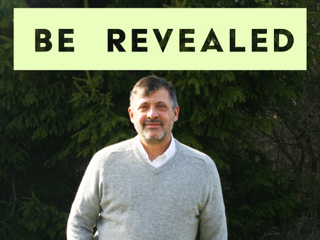 Be Revealed Opening Blog