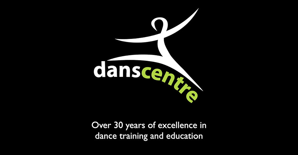 Over 30 years of excellence in dance training and education from Danscentre.