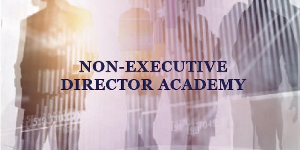 Non-Executive Director Academy