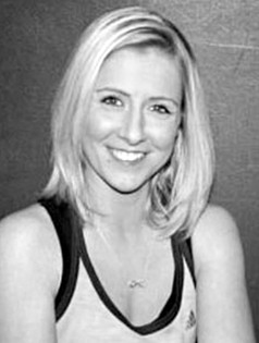 Danscentre has the widest range of dance training in the North East. Meet AInslie Gill...