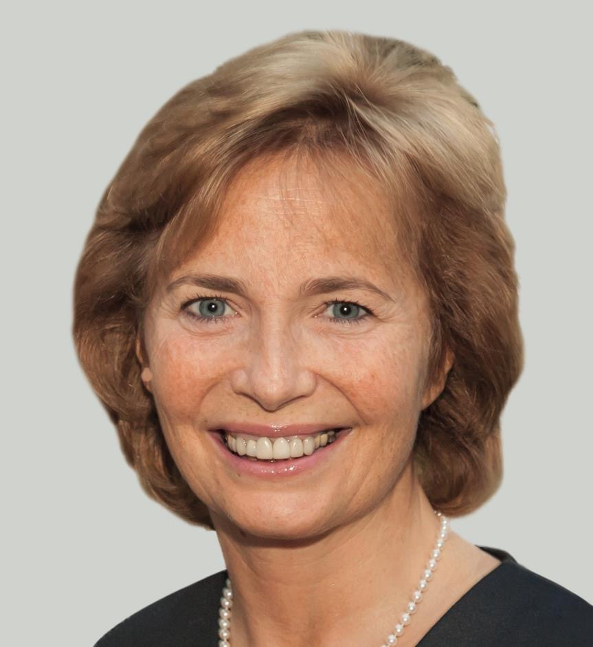 Sheila Gunn is aqualified solicitor who worked in legal private practice for 23 years as a partner. She is a speaker at the MM Search Non-Executive Directors Academy.