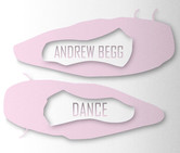 Andrew Begg Dance provides uniform to Danscentre students