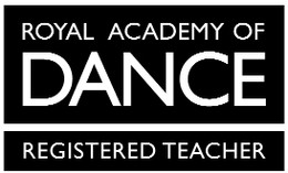 Royal Academy of Dance Registered Teachers at Danscentre Aberdeen City and Aberdeenshire
