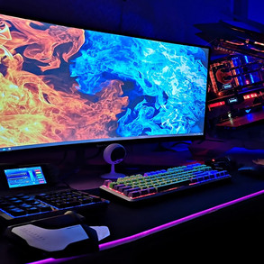 2021's Best Gaming Setup Accessories You Need