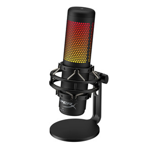 Jaw Dropping Sound Quality Microphones