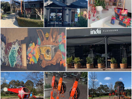 Need a break? 5 reasons to book your stay close to City - Adelaide