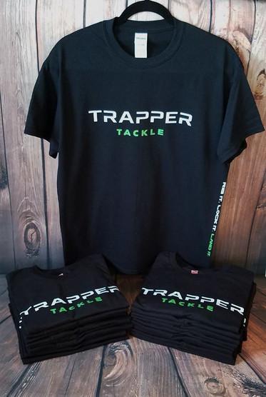 Trapper Tackle Apparel