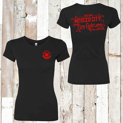 Local 1479 Ladies Tee