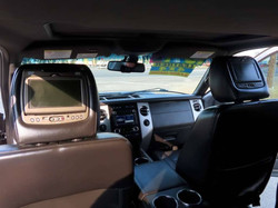 2012 FORD EXPEDITION LIMITED 4X4 VERY