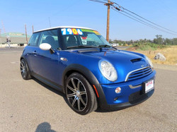2006 MINI COOPER S TYPE SUPERCHARGED