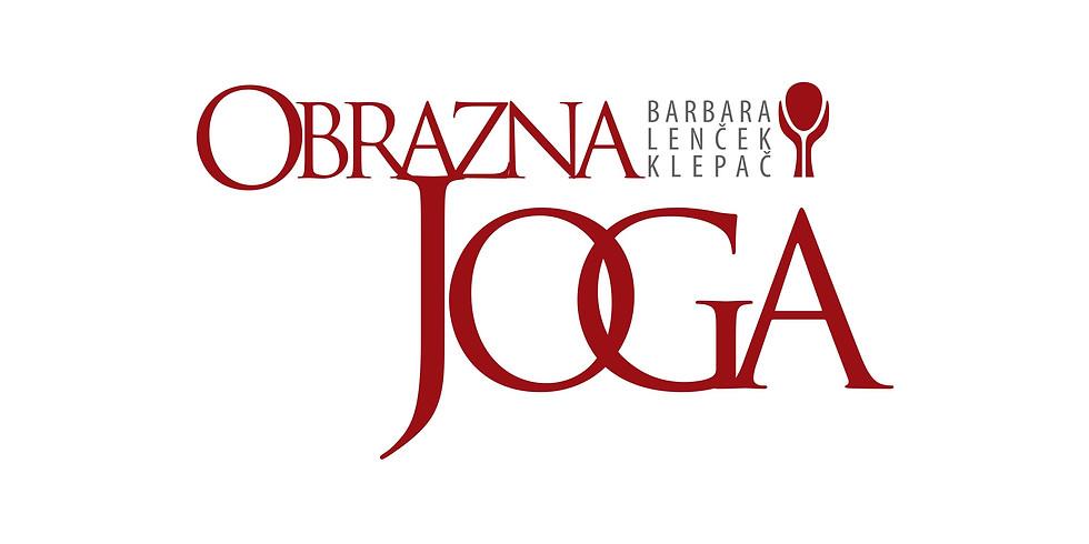 Predstavitev in tečaj obrazne joge, 4. marec