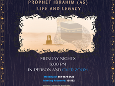 Prophet Ibrahim(AS) Life and Legacy