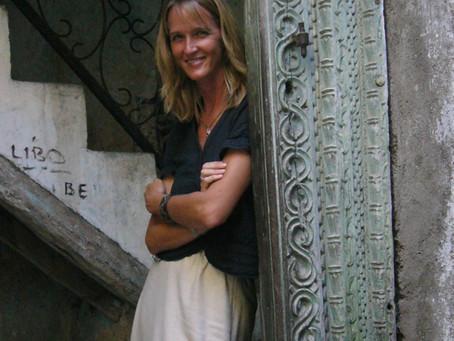Jeanine Pfeiffer.