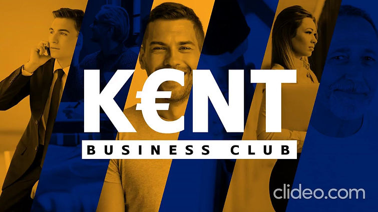 Kent Business Club Presentation