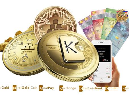 Анализ токена KaratBank Coin (KBC) KaratBankCoin, KaratBank Coin, Token Contract в Ethereum