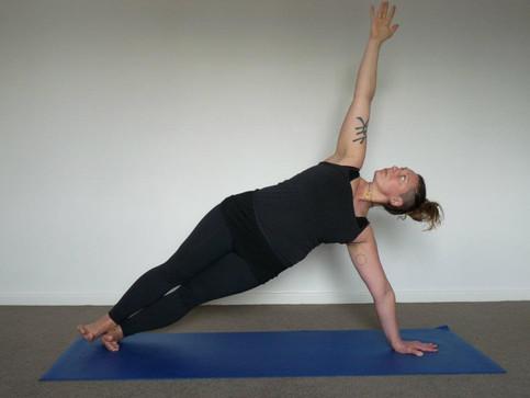 Ki Flow Yoga