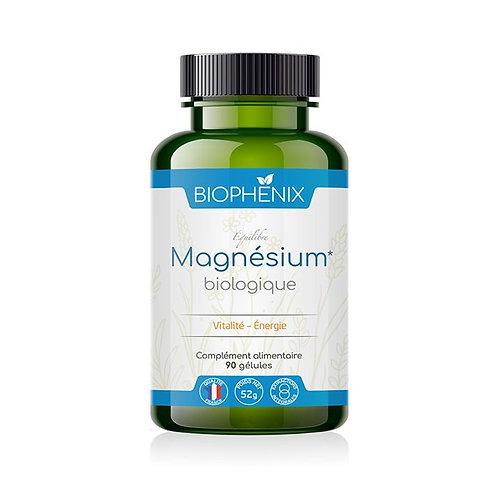 Équilibre Magnésium Gélules Bio