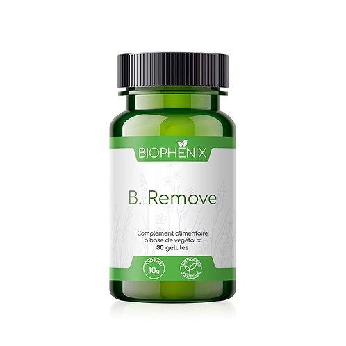 B. Remove