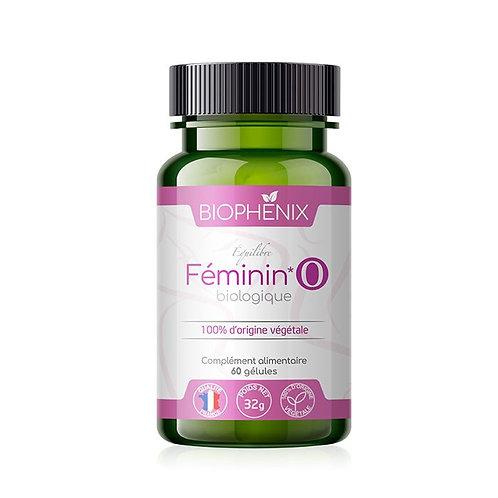 Équilibre Féminin O Bio