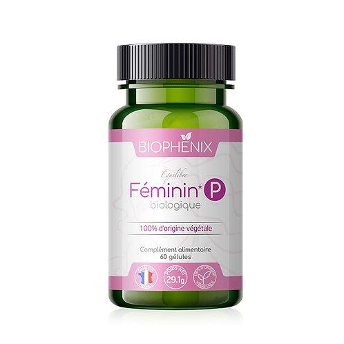 Équilibre Féminin P Bio