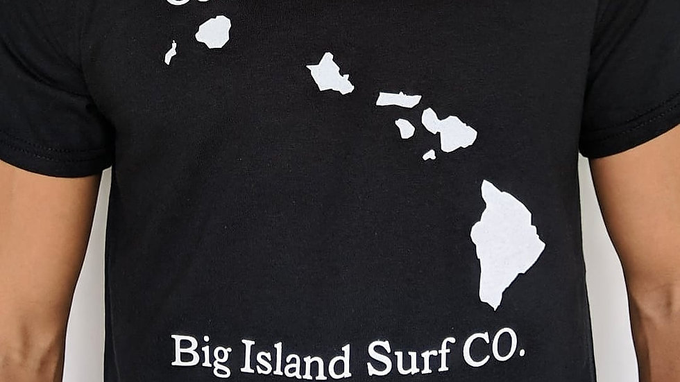 Hawaii Surfing T-Shirts