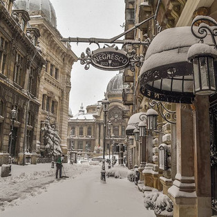 Bucharest Street