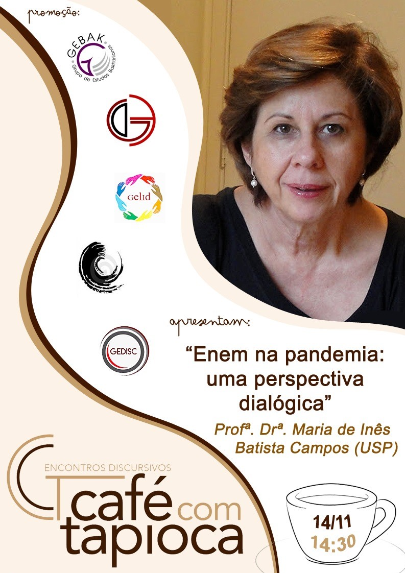 Café com Tapioca (14/11)
