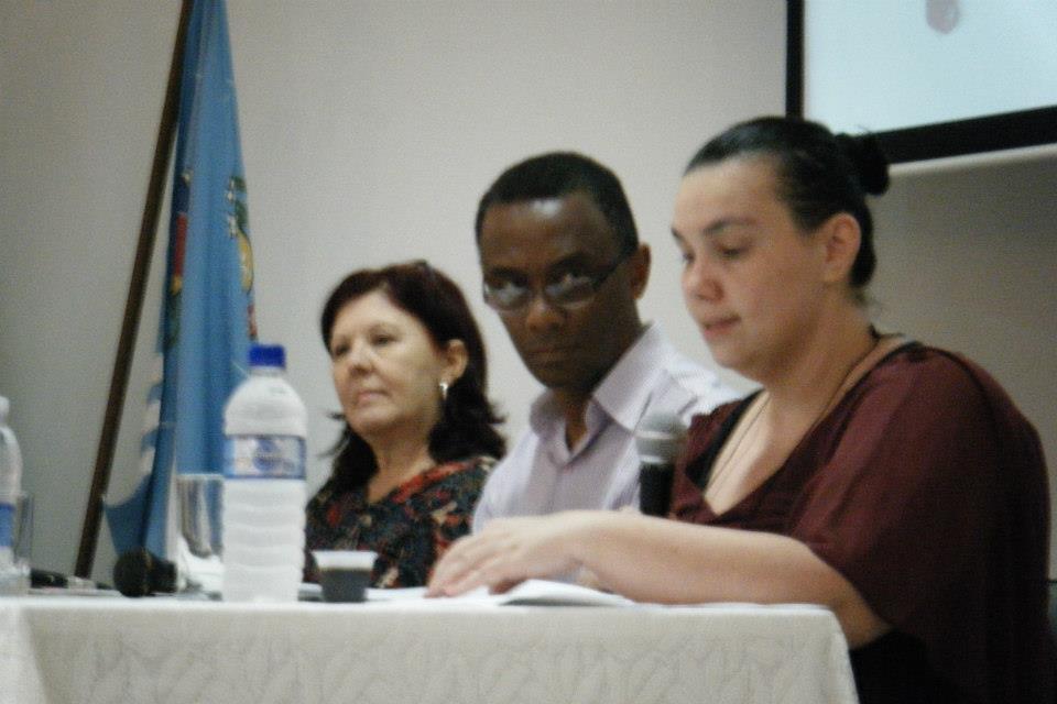Mª. ROSÁRIO, C. EDUARDO E LUCIANE