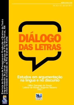 Revista Diálogo das Letras