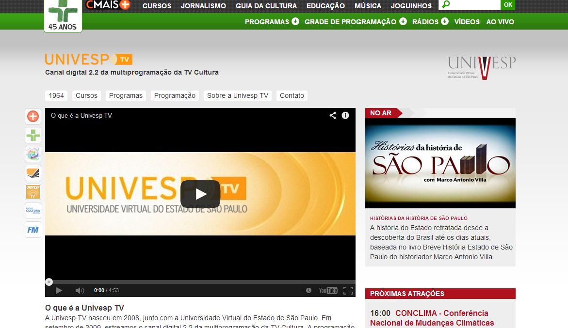 UNIVESPTV