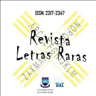 Revista Letras Raras