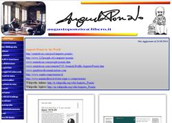 Augusto Ponzio