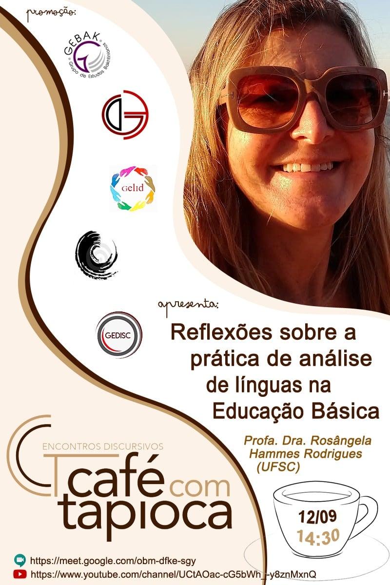 Café com Tapioca (12/09)