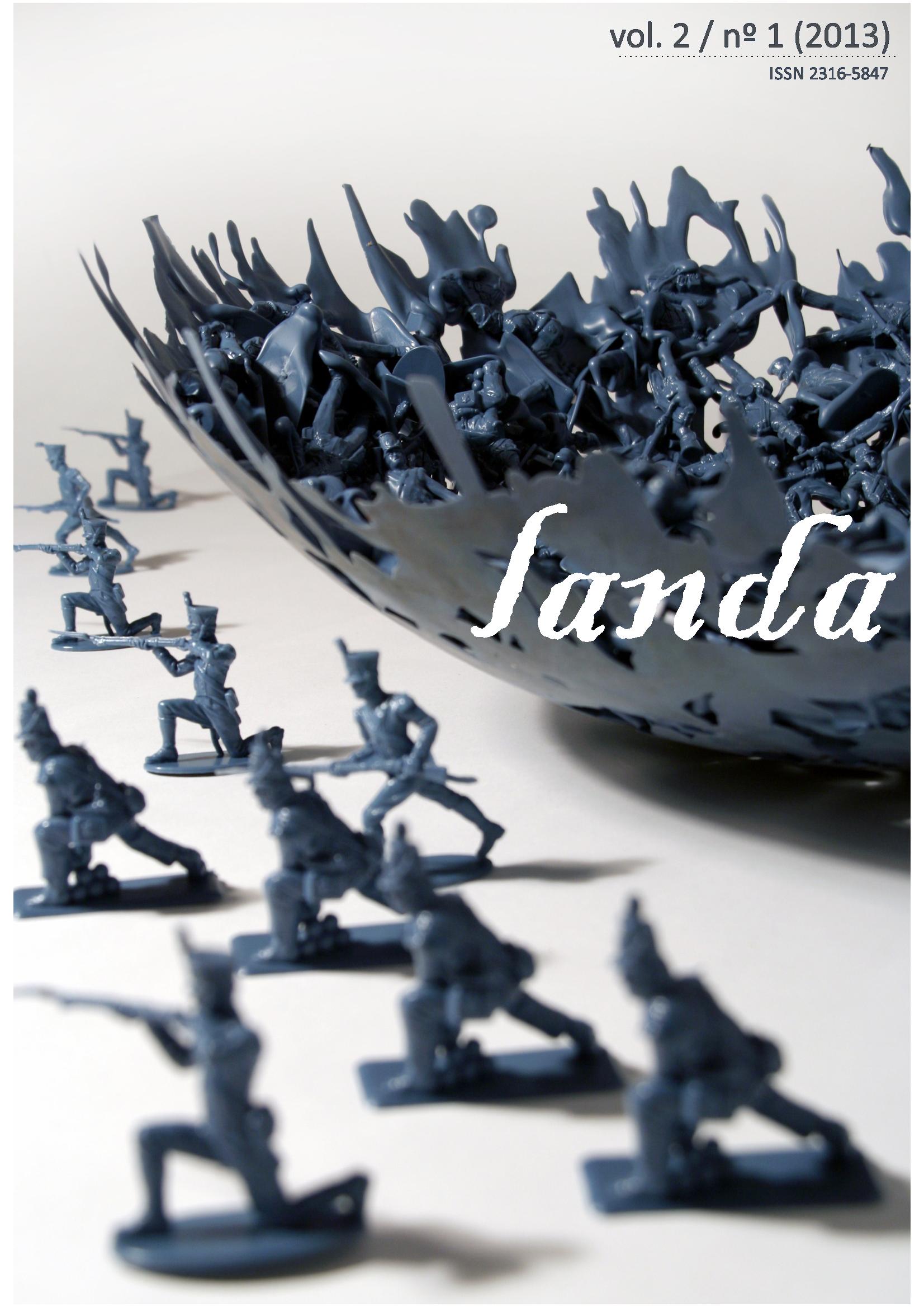 Revista Landa