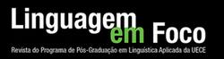 Revista Linguagem em Foco